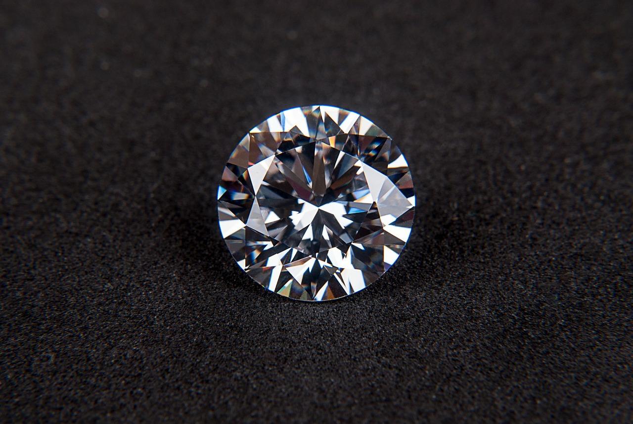 Moon Diamonds de Nacho Luna