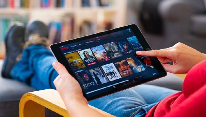Aprovecha las ventajas del universo cinematográfico en línea