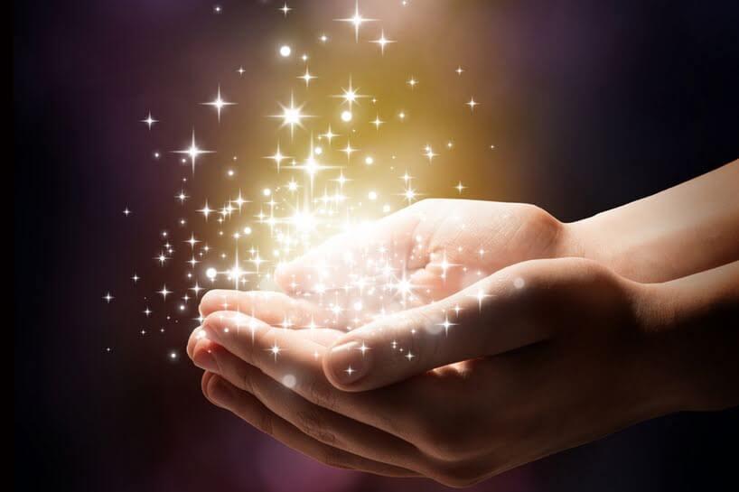 Fusionando la magia y la intuición con mucha precisión